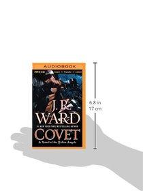 Covet (Fallen Angels Series)