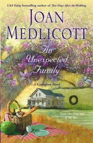 An Unexpected Family (Ladies of Covington, Bk 7)