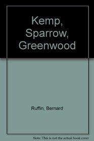 Kemp, Sparrow, Greenwood