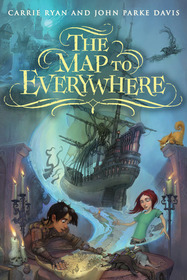 The Map to Everywhere (Map to Everywhere, Bk 1)