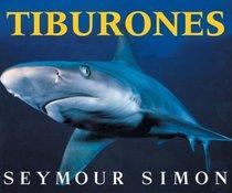 Sharks (Spanish edition): Tiburones