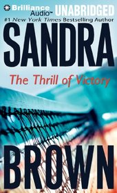 The Thrill of Victory (Audio CD) (Unabridged)
