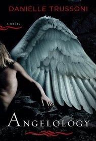 Angelology (Audio CD) (Unabridged)