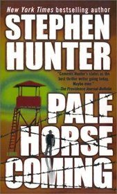 Pale Horse Coming (Earl Swagger, Bk 2)