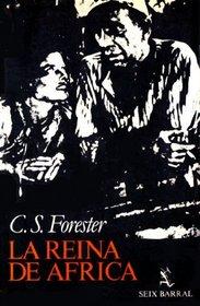 LA Reina De Africa/the African Queen (Spanish Edition)