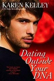 Dating Outside Your DNA (Planet Nerak, Bk 4)