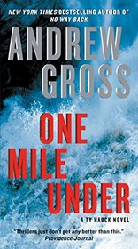 One Mile Under (Ty Hauck, Bk 4)