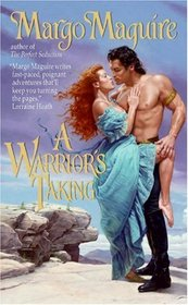 A Warrior's Taking (Warrior-Sorcerer, Bk 1)