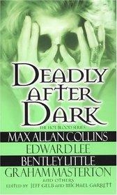 Deadly After Dark (Hot Blood, Bk 4)