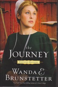The Journey (Kentucky Brothers, Bk 1)