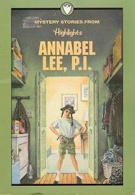 Annabel Lee, P.I.