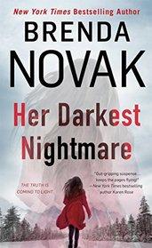 Her Darkest Nightmare (Dr. Evelyn Talbot, Bk 1)