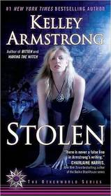 Stolen (Women of the Otherworld, Bk 2)