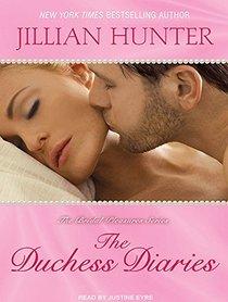 The Duchess Diaries (Bridal Pleasures)