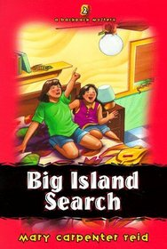 Big Island Search (Backpack, Bk 2)