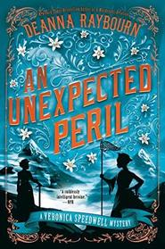 An Unexpected Peril (A Veronica Speedwell Mystery)