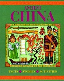 Ancient China (Journey Into Civilization)