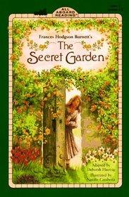 The Secret Garden (All Aboard Reading)