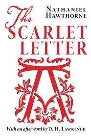 The Scarlet Letter (Solis Classics)