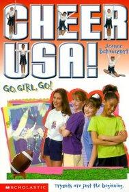 Go, Girl, Go! (Cheer USA)