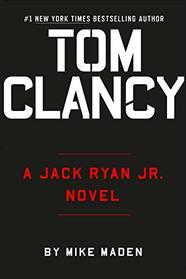 Tom Clancy Firing Point (A Jack Ryan Jr. Novel)
