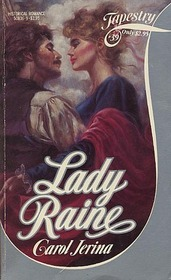 Lady Raine (Tapestry, No 39)