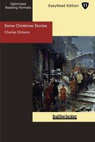 Some Christmas Stories