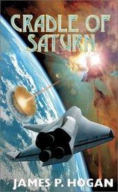 Cradle of Saturn (Cradle of Saturn, Bk 1)