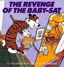The Revenge of the Baby-Sat (Calvin & Hobbes)