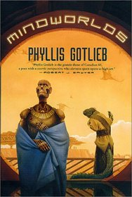 Mindworlds (Lyhhrt Trilogy)