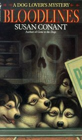 Bloodlines (Dog Lover's, Bk 5)