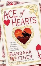 Ace of Hearts, Book One Of The House of Cards Trilogy [UNABRIDGED CD] (Audiobook) (Book One, House of Cards Trilogy)