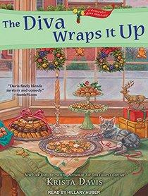 The Diva Wraps It Up (Domestic Diva)