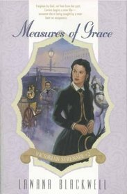 Measures of Grace (Victorian Serenade, Bk 2)