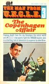 MAN FROM U.N.CL.E. 3: THE COPENHAGEN AFFAIR