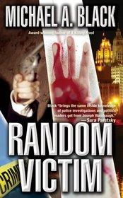 Random Victim (Leal and Hart, Bk 1)