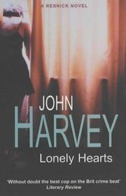 Lonely Hearts (Charlie Resnick, Bk 1)