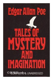 Tales of Mystery and Imagination Complete