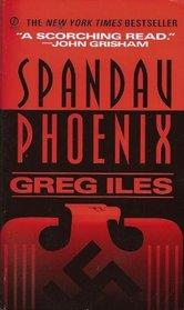 Spandau Phoenix (World War Two, Bk 2)