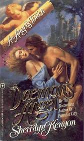 Daemon's Angel (Angel's Touch)