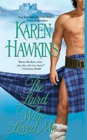 The Laird Who Loved Me (MacLean Curse, Bk 5)