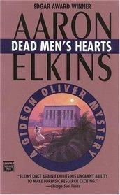 Dead Men's Hearts (Gideon Oliver, Bk 8)