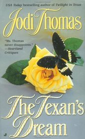 The Texan's Dream (McLains, Bk 5)