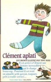 Clement Aplati