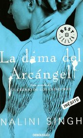 La dama del arcangel / Archangel's Consort (Spanish Edition)