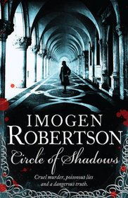 Circle of Shadows (Crowther & Westerman, Bk 4)
