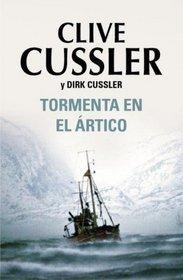 Tormenta en el artico (Spanish Edition)