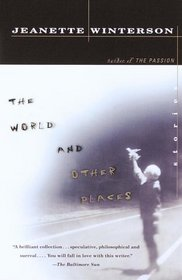 The World and Other Places : Stories (Vintage International)