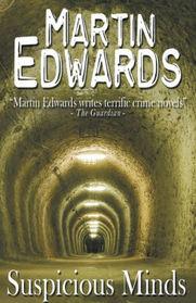 Suspicious Minds (Harry Devlin Mysteries)