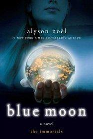 Blue Moon (Immortals, Bk 2)